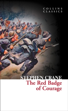 The Red Badge of Courage, Paperback Book