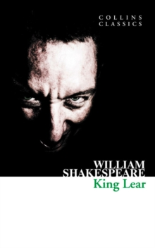 King Lear, Paperback / softback Book
