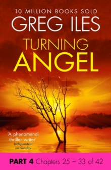 Turning Angel: Part 4, Chapters 25 to 33, EPUB eBook