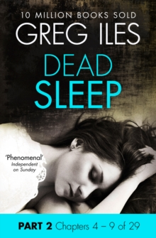 Dead Sleep: Part 2, Chapters 4 to 9, EPUB eBook