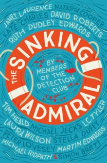 The Sinking Admiral, Paperback / softback Book