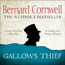Gallows Thief, eAudiobook MP3 eaudioBook
