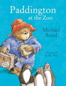 Paddington at the Zoo (Read Aloud), EPUB eBook