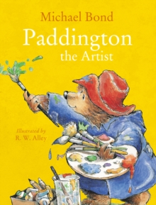 Paddington the Artist (Read Aloud), EPUB eBook