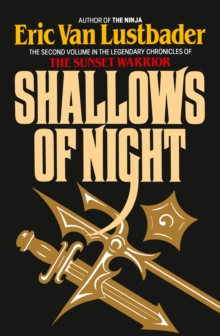 Shallows of the Night, Paperback Book
