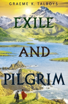 Exile and Pilgrim (Shadow in the Storm, Book 2), EPUB eBook