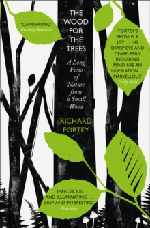 The Wood for the Trees : The Long View of Nature from a Small Wood, Paperback / softback Book