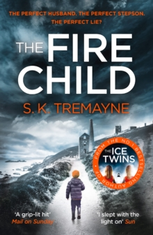 The Fire Child, Paperback Book