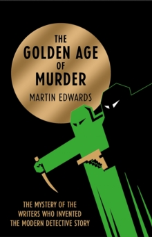 The Golden Age of Murder, Hardback Book