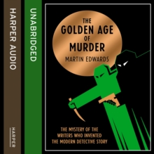 The Golden Age of Murder, eAudiobook MP3 eaudioBook