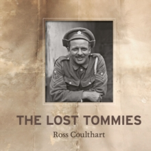 The Lost Tommies, EPUB eBook