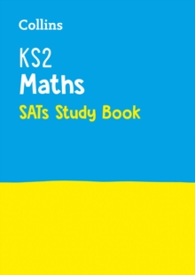 KS2 Maths SATs Revision Guide : 2018 Tests, Paperback Book