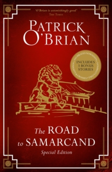 The Road to Samarcand : Includes Noughts and Crosses, Two's Company and No Pirates Nowadays, Paperback Book