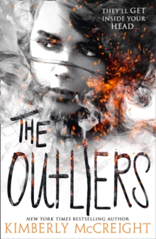 The Outliers, Paperback Book