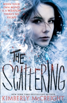 The Scattering, Paperback Book