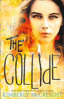 The Collide, Paperback / softback Book