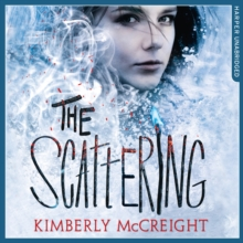The Scattering, eAudiobook MP3 eaudioBook