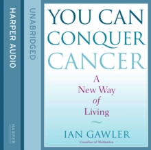 You Can Conquer Cancer, eAudiobook MP3 eaudioBook