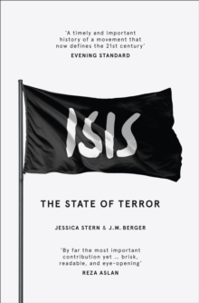 ISIS : The State of Terror, Paperback Book