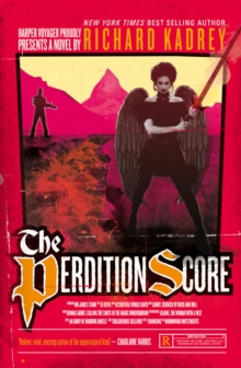 The Perdition Score, Paperback Book