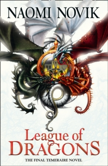 League of Dragons, Paperback Book