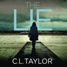 The Lie, eAudiobook MP3 eaudioBook