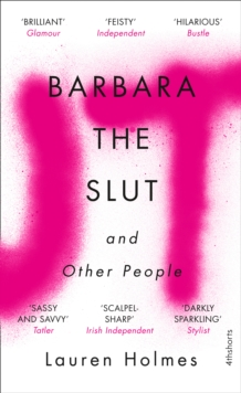 Barbara the Slut and Other People, Paperback Book