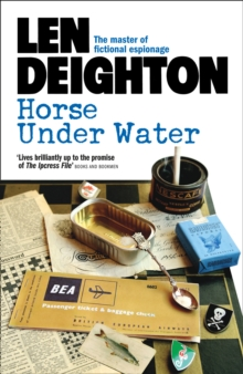 Horse Under Water, Paperback / softback Book