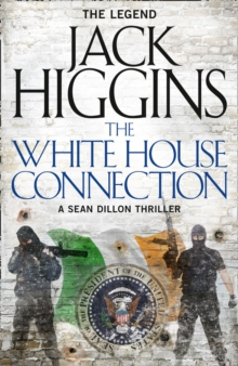 The White House Connection, Paperback Book