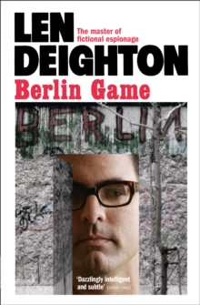 Berlin Game, Paperback / softback Book