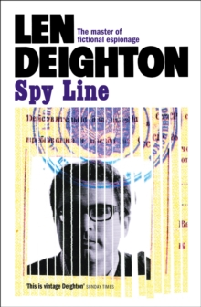 Spy Line, Paperback / softback Book