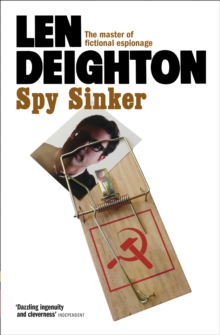 Spy Sinker, Paperback / softback Book