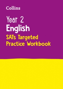 Year 2 English SATs Targeted Practice Workbook : 2018 Tests, Paperback Book