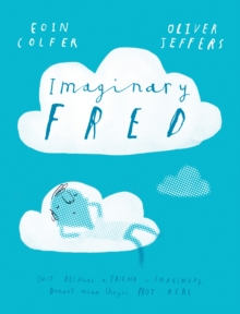 Imaginary Fred, Paperback Book