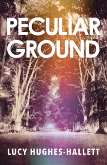 Peculiar Ground, Hardback Book