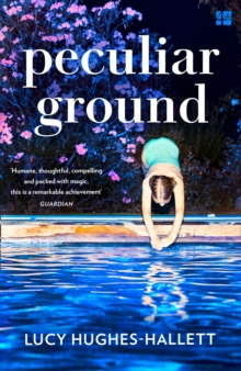 Peculiar Ground, Paperback Book
