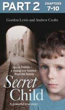 Secret Child: Part 2 of 3, EPUB eBook