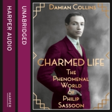 Charmed Life, eAudiobook MP3 eaudioBook