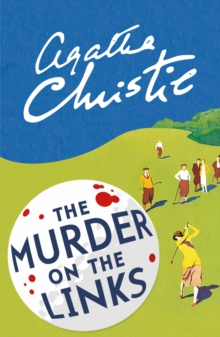 The Murder on the Links, Paperback / softback Book