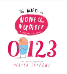 None the Number, Board book Book