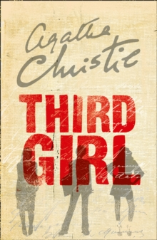Third Girl, Paperback / softback Book