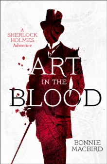 Art in the Blood, Hardback Book