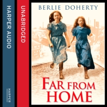 Far From Home : The Sisters of Street Child, eAudiobook MP3 eaudioBook