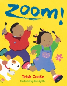 Zoom!, EPUB eBook