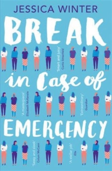 Break in Case of Emergency, Paperback Book