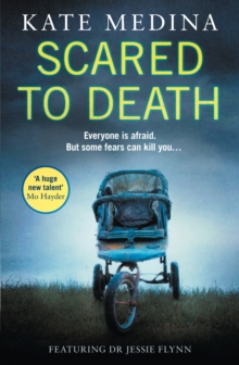 Scared to Death : A Gripping Crime Thriller You Won't be Able to Put Down, Hardback Book