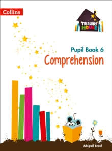 Comprehension Year 6 Pupil Book, Paperback / softback Book