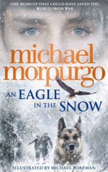 An Eagle in the Snow, EPUB eBook