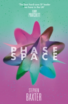 Phase Space, Paperback / softback Book