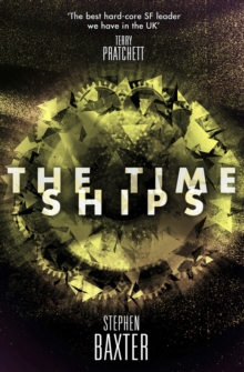 The Time Ships, Paperback / softback Book